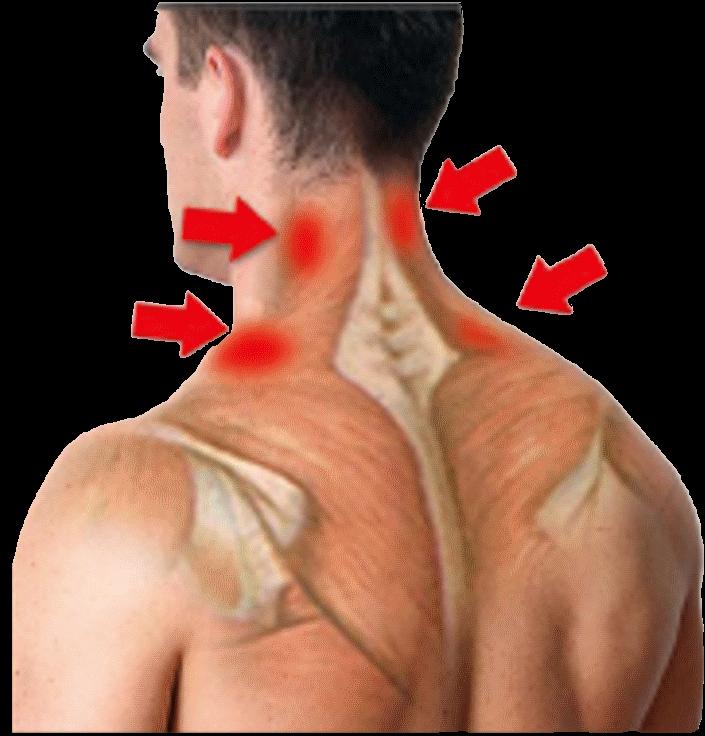 Pain Relief Shop - The Triggerstick