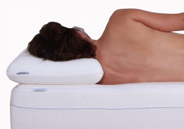 Pain Relief Shop - Memory foam pillow